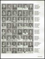 1980 Shelbyville Central High School Yearbook Page 146 & 147