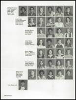 1980 Shelbyville Central High School Yearbook Page 148 & 149