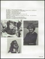 1980 Shelbyville Central High School Yearbook Page 152 & 153