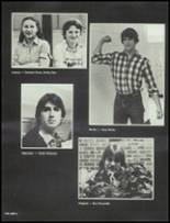 1980 Shelbyville Central High School Yearbook Page 158 & 159
