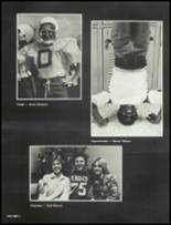 1980 Shelbyville Central High School Yearbook Page 160 & 161