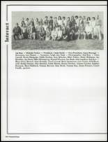 1980 Shelbyville Central High School Yearbook Page 170 & 171