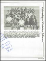 1980 Shelbyville Central High School Yearbook Page 172 & 173