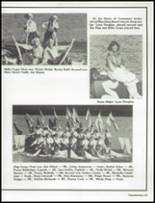 1980 Shelbyville Central High School Yearbook Page 174 & 175