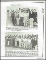 1980 Shelbyville Central High School Yearbook Page 176 & 177