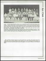 1980 Shelbyville Central High School Yearbook Page 180 & 181