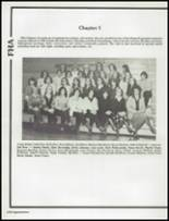 1980 Shelbyville Central High School Yearbook Page 182 & 183