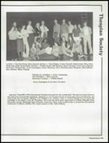 1980 Shelbyville Central High School Yearbook Page 184 & 185