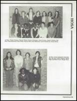 1980 Shelbyville Central High School Yearbook Page 186 & 187