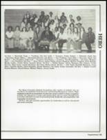 1980 Shelbyville Central High School Yearbook Page 188 & 189