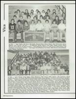 1980 Shelbyville Central High School Yearbook Page 192 & 193