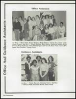 1980 Shelbyville Central High School Yearbook Page 194 & 195