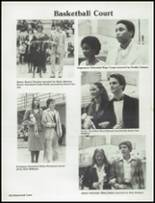 1980 Shelbyville Central High School Yearbook Page 196 & 197