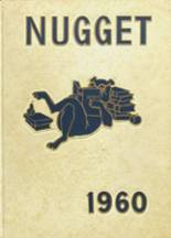 1960 Yearbook Butler High School