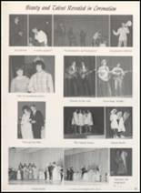 1968 Clyde High School Yearbook Page 14 & 15