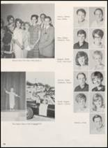 1968 Clyde High School Yearbook Page 28 & 29