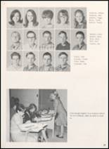 1968 Clyde High School Yearbook Page 30 & 31