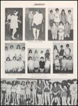 1968 Clyde High School Yearbook Page 60 & 61