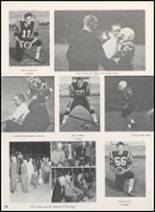 1968 Clyde High School Yearbook Page 66 & 67