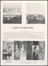 1968 Clyde High School Yearbook Page 74 & 75