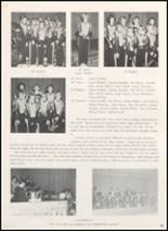 1968 Clyde High School Yearbook Page 76 & 77