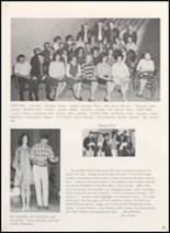 1968 Clyde High School Yearbook Page 78 & 79