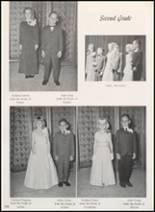 1968 Clyde High School Yearbook Page 112 & 113
