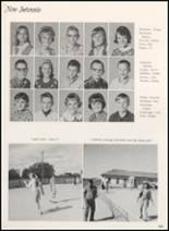 1968 Clyde High School Yearbook Page 118 & 119