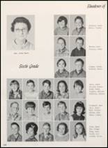 1968 Clyde High School Yearbook Page 120 & 121