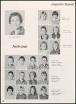 1968 Clyde High School Yearbook Page 130 & 131