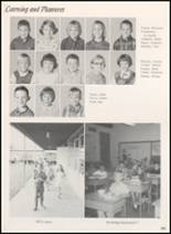 1968 Clyde High School Yearbook Page 134 & 135
