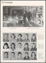 1968 Clyde High School Yearbook Page 138 & 139