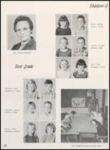 1968 Clyde High School Yearbook Page 142 & 143