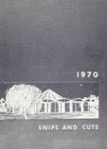 1970 Yearbook Garinger High School