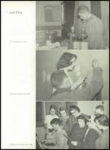 1950 Ottawa Hills High School Yearbook Page 22 & 23