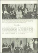 1950 Ottawa Hills High School Yearbook Page 24 & 25