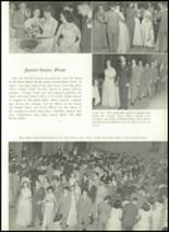 1950 Ottawa Hills High School Yearbook Page 26 & 27