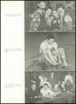 1950 Ottawa Hills High School Yearbook Page 46 & 47