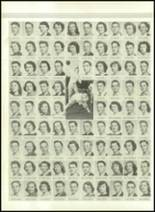 1950 Ottawa Hills High School Yearbook Page 52 & 53