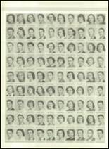1950 Ottawa Hills High School Yearbook Page 54 & 55