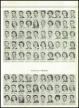1950 Ottawa Hills High School Yearbook Page 56 & 57