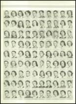 1950 Ottawa Hills High School Yearbook Page 58 & 59