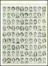 1950 Ottawa Hills High School Yearbook Page 60 & 61