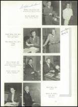 1950 Ottawa Hills High School Yearbook Page 64 & 65
