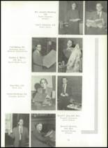 1950 Ottawa Hills High School Yearbook Page 66 & 67