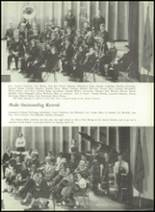 1950 Ottawa Hills High School Yearbook Page 92 & 93