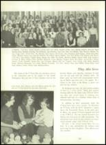 1950 Ottawa Hills High School Yearbook Page 104 & 105