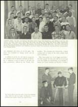 1950 Ottawa Hills High School Yearbook Page 116 & 117