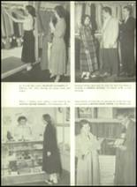 1950 Ottawa Hills High School Yearbook Page 122 & 123
