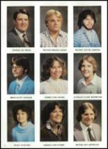 1982 Triopia High School Yearbook Page 16 & 17